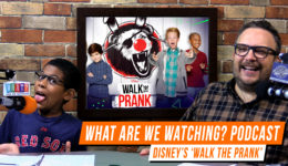 Episode 17: Disney XD's 'Walk the Prank'