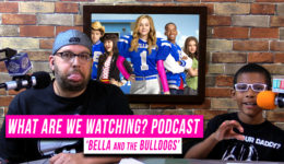 Episode 20: Bella And The Bulldogs