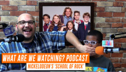 Nickelodeon's 'School of Rock'