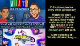 Walk The Prank S01E15 'Prank or Treat' Preview brought to you by Impractical Jokers Nitro Circus
