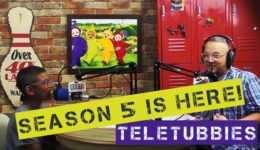 Season 5 Launch!!! Teletubbies – brought to you by ZeroWater